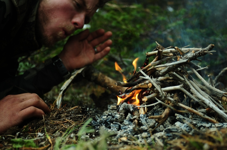 fire making in montana backcountry.JPG
